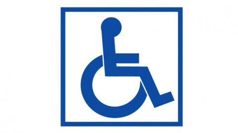 О местах для инвалидов расскажут на специальном государственном портале