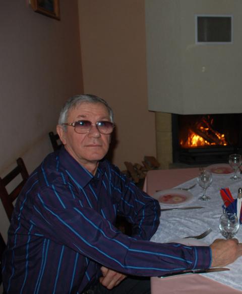 Юрий Стефанович
