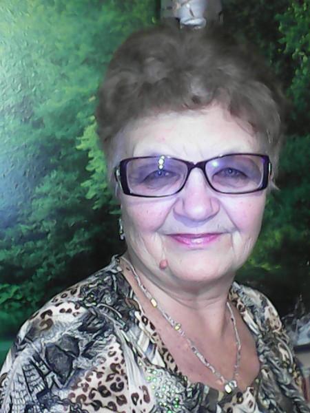 Надежда Мирошниченко (личноефото)