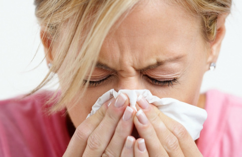 Профилактика зимнего травматизма - читать всем! 8 распространенных ошибок при лечении насморка!