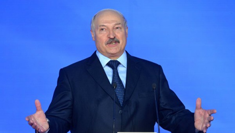 Куда идет Белоруссия?