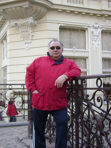 Leonid Shvidler