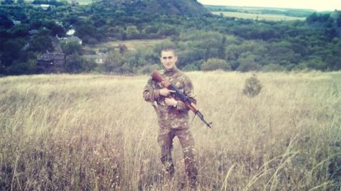 В батальоне «Сомали» назначили командира вместо Гиви (ФОТО)
