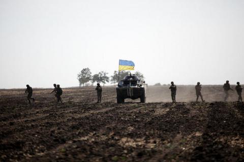Куда возвращаться Донбассу?