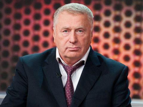 Жириновский снова предложил …