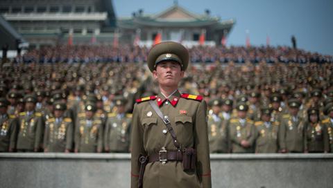 Глава ЦРУ призвал быть готовыми к ракетному удару КНДР по США