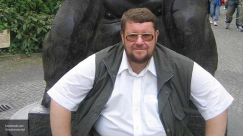 Сатановский поставил жирную точку на политике США в Сирии: хватит ерничать