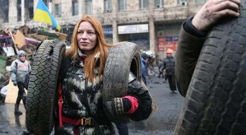 Не зря скакали на «Майдане»?