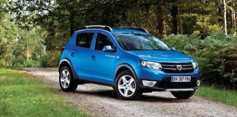Dacia презентовала три новых…