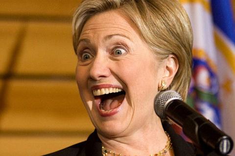 Хиллари обвинила Путина в мэ…