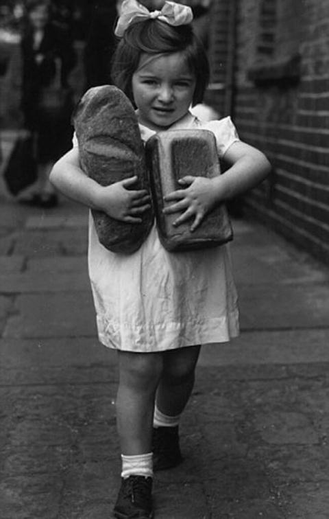 7 Причин Не Давать Детям Хлеб