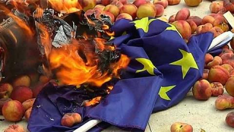 В ЕС подсчитали потери от са…