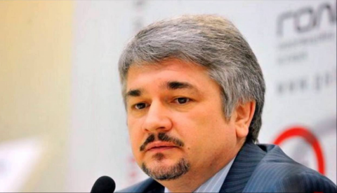 Мировой позор Украины: Ищенк…