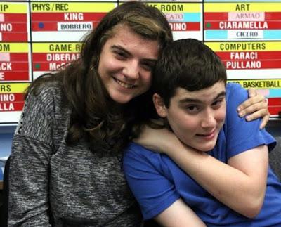 Этот мальчик-аутист спас от …