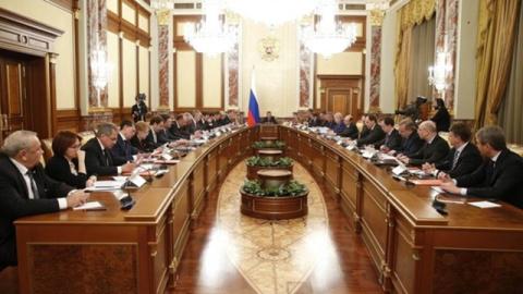 Медведев: реализация ФЦП – н…