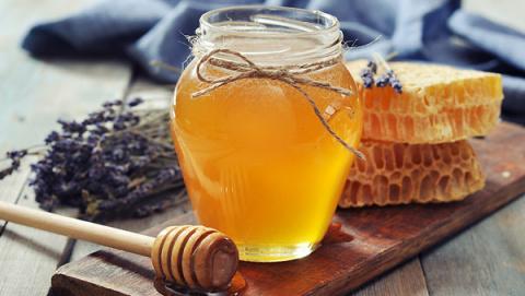 Применение меда для лечения заболеваний