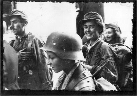 Восстание 1944 года