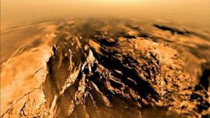На спутнике Сатурна может су…