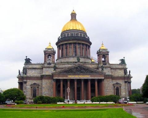 РПЦ: противники передачи Иса…