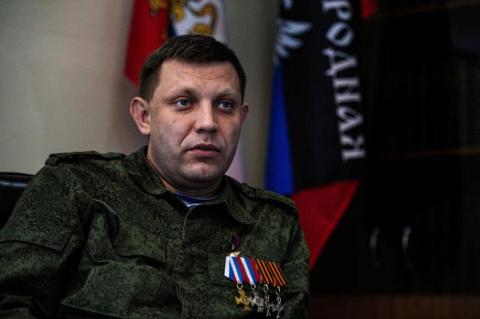 Предел терпению Донбасса: Ал…