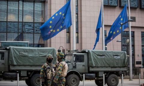 В состоянии ли PESCO «дополнить» НАТО?