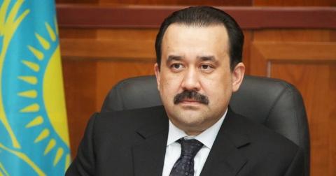 В Казахстане уволили премьер…