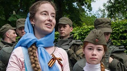 В Москве нашли способ спасти всех русских Украины