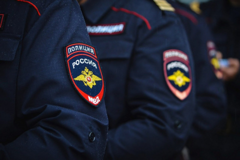 Все сотрудники МВД Кабардино…