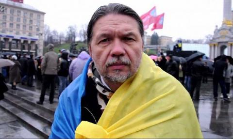 Александр Бригинец: Януковича скоро ликвидируют