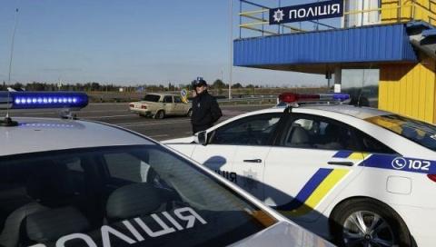 Украина заявила о задержании…
