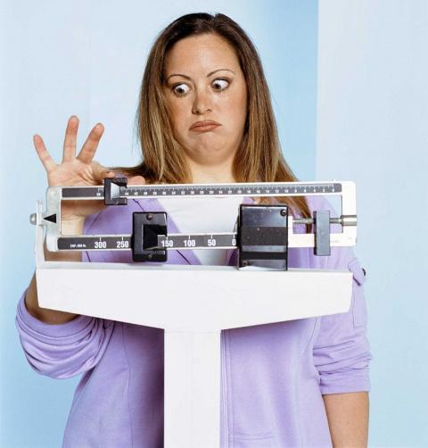 «Пушинка»: эффективная диета…