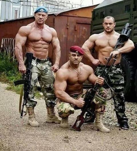 Американский солдат, прочти …
