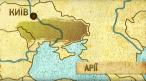 Ариец Соскин: В следующем году арийцы Кубани, Воронежа и Брянска войдут в состав Украины