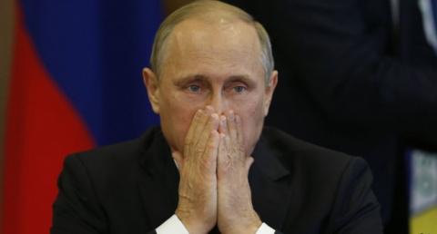 Главный грех Путина
