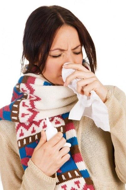 Что поможет побороть простуду эффективно