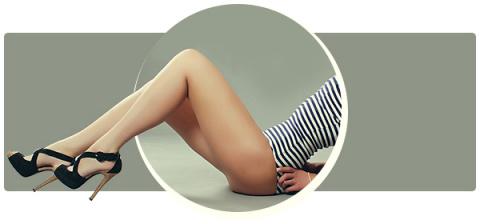 ПОХУДЕЙКА. Секреты красивых и стройных ног