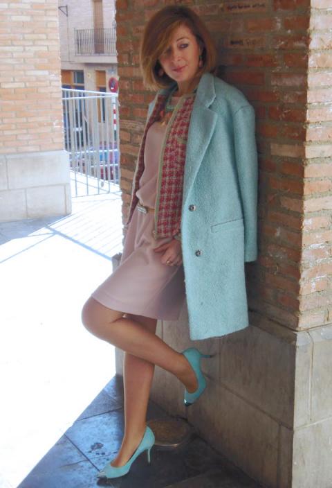 Итальянский стиль для женщин 50 лет – bellissimo!