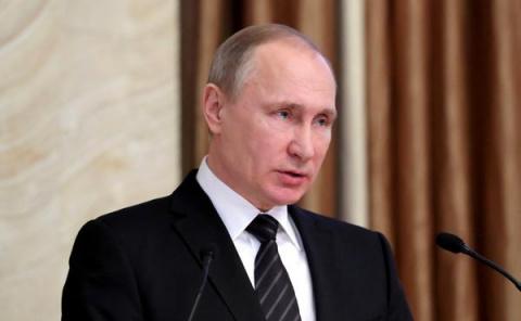 Выборы президента России в 2…