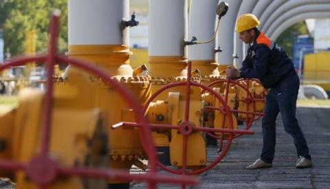 «Газпром» усилит работу по с…