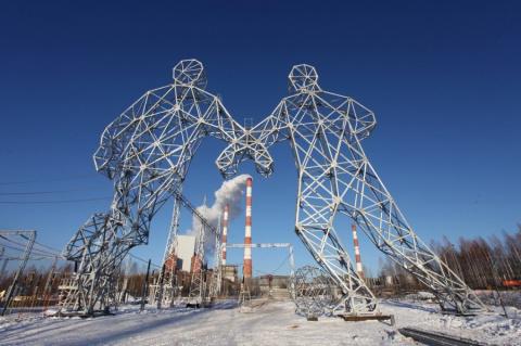 Цифровая энергетика будущего