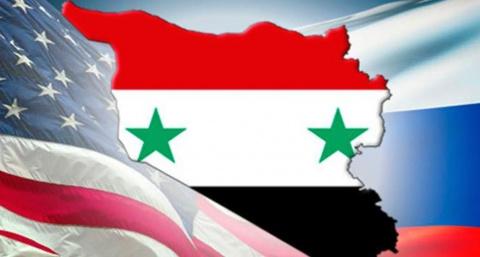 Встреча на сирийской Эльбе: …
