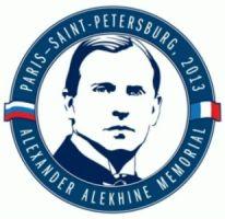 Турнир по шахматам Мемориал Алехина 2013