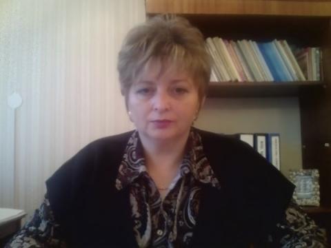Ольга Багун