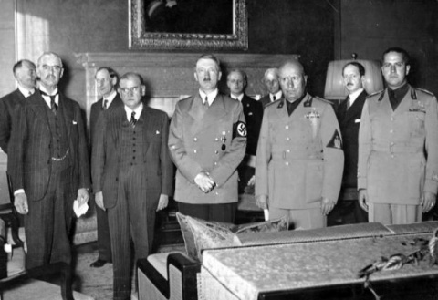 Чехословакия могла остановить Гитлера