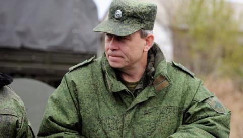 ДНР: Басурин рассказал об обстрелах ВСУ за сутки