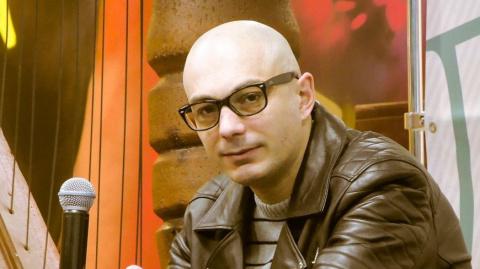 Гаспарян прокомментировал решение Ксении Собчак баллотироваться на пост президента