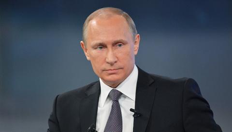 Владимир Путин: «Люди, которые заказывают фальшивки против Трампа, хуже проституток»