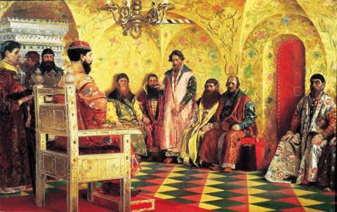 Что делала «Боярская дума» на Руси