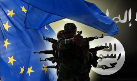 Три сценария для Европы – как одолеть сатану, что там сегодня правит бал