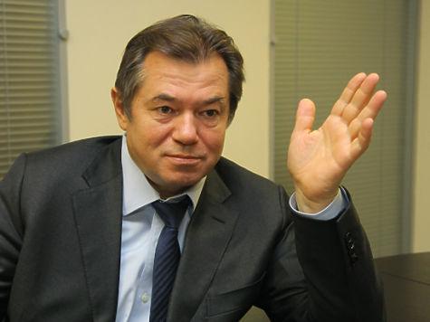 Ответ Сергея Глазьева Генпро…